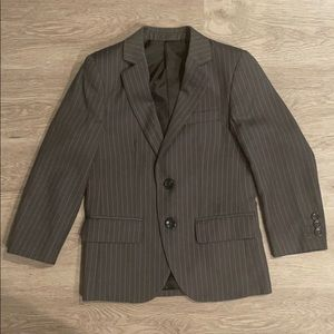 Boys American Exchange suit